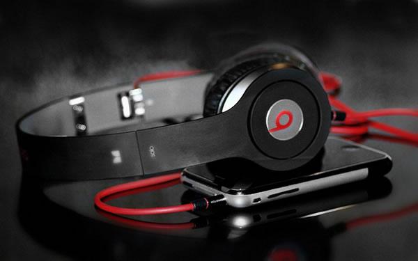 Apple prêt à acquérir Beats Electronics pour 3,2 milliards de dollars ?