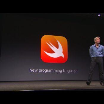 Apple publie la version open source du langage de programmation Swift