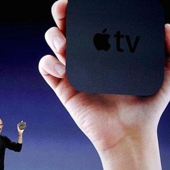 Apple va introduire une nouvelle Apple TV avec Siri et l