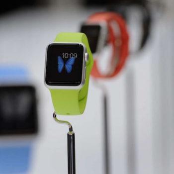 Apple Watch : bientôt on aura plus besoin de la connecter
