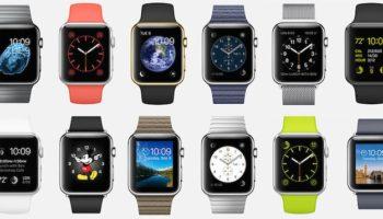 Apple Watch : elle prête pour le prime time en avril