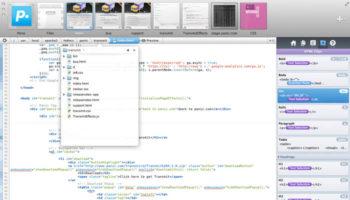 Applications, ressources et goodies pour les concepteurs Web ! – Coda 2 pour Mac & Diet Coda pour iPad