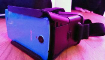 Archos prévoit de lancer un casque de réalité virtuelle à 30€