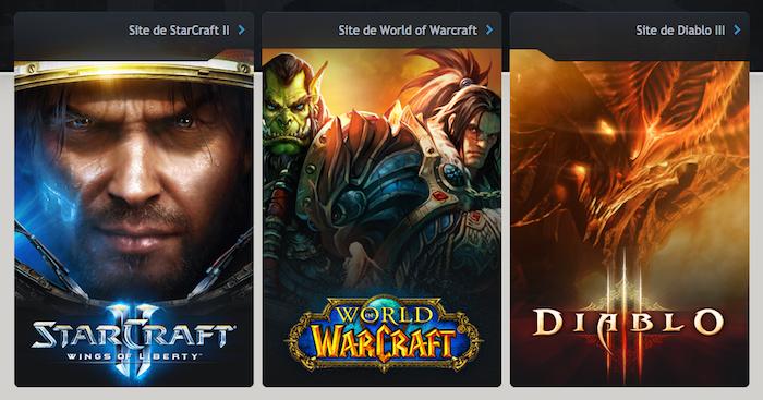 Battle.net de Blizzard a été piraté et ils veulent que vous changiez votre mot de passe