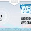 BeMyApp, le premier weekend de développement d