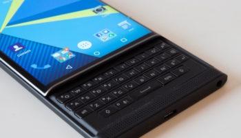 BlackBerry ferme la porte à BB10 en faveur d