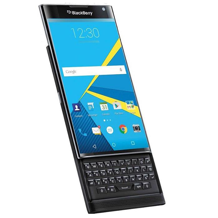 BlackBerry va lancer d