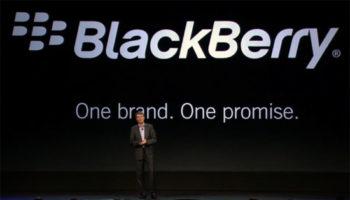 BlackBerry World abrite désormais 100 000 apps, et devient plus proche de son rival Microsoft