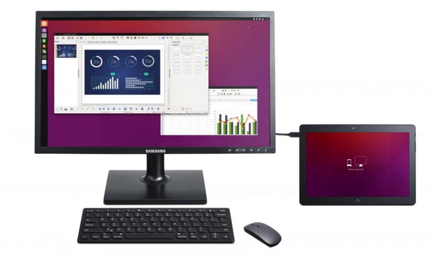 BQ Aquaris M10 Ubuntu Edition