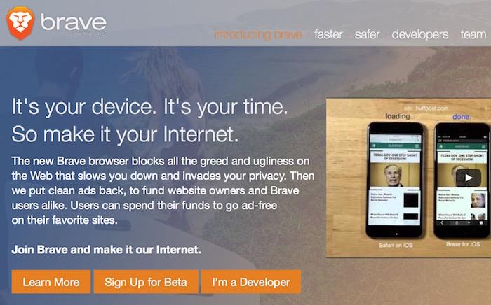 Mozilla lance un nouveau navigateur Web qui remplace les publicités