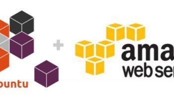 Ubuntu Core et Amazon