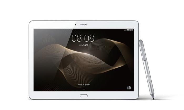 Huawei MediaPad M2 :