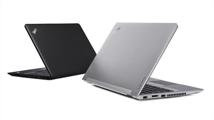 Lenovo ThinkPad 13 arrive en variantes Chrome OS ou Windows