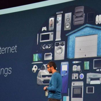 Les premiers partenaires du projet Brillo et Weave de Google sont connus