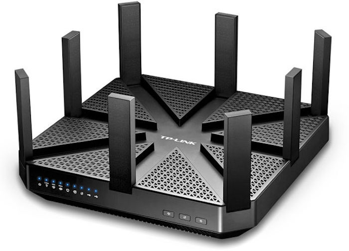 TP-Link révèle le premier routeur WiGig du monde au CES 2016