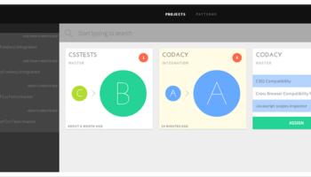 Codacy : un outil de revue de code automatisé en bêta privée