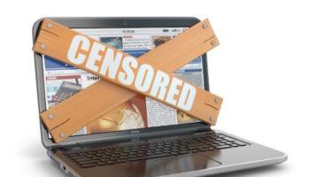 Un code de statut HTTP officiel pour le contenu censuré : le 451