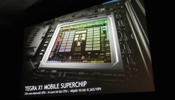 Le code source de Chrome OS fait allusion à un Chromebook avec une puce Tegra X1