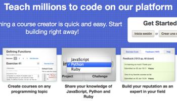Codecademy permet à des millions d