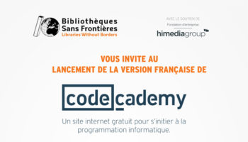 Codecademy traduit son portail d