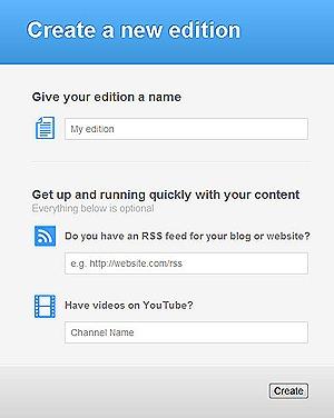 Comment faire pour publier votre contenu sur Google Flux – Conditions de services