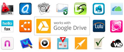 Comment le SDK de Google Drive va aider les développeurs