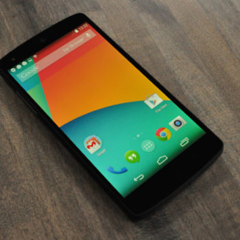 Comment tester facilement Firefox OS sur Google Nexus 5