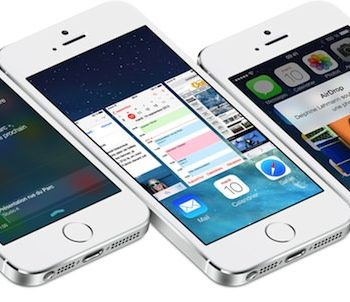 Comment vous préparer à recevoir et télécharger iOS 7 ?