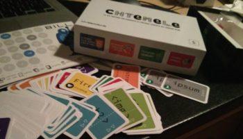 Concours : cHTeMeLe, le jeu totalement addictif et éducatif dédié à l