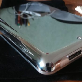 Concours : un disque dur Storeva Xslim Silver de 500 Go à gagner