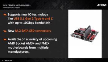 Construire un PC de bureau AMD est devenu beaucoup plus facile