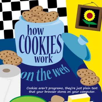 Infographie : Que sont les cookies et ce qu