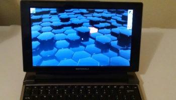 Créez un ordinateur portable, seulement avec un Raspberry Pi Zero et un Lapdock