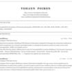 Les CV originaux sont-ils appréciés par les recruteurs ? – CV original