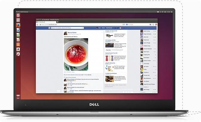 Dell pousse ses derniers XPS 13 sous Linux au lieu de Windows