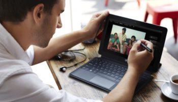 Dell Venue 11 Pro : une tablette pour remplacer votre ordinateur portable