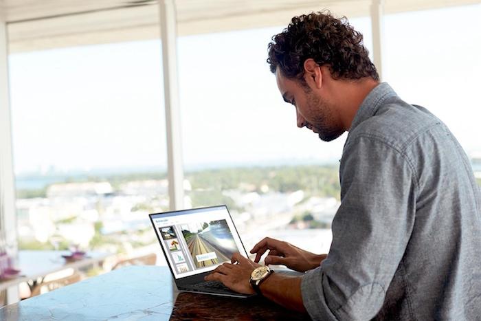 Le Dell XPS 13 et sa puce Skylake sous Ubuntu devrait être bientôt disponible