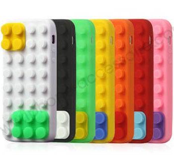 Des coques iPhone 5 stylées Lego à gagner sur le BlogNT