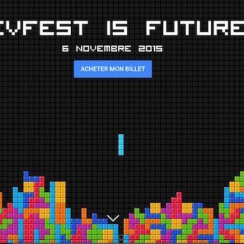 DevFest Nantes 2015 : rendez-vous le 6 novembre
