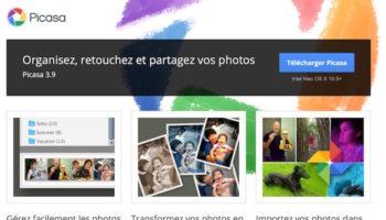 Dites adieu à Google Picassa, et bonjour à Google Photos