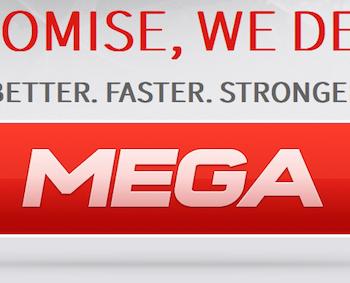 Dites bonjour au nouveau Mega(upload) : il est arrivé et voici ce qu