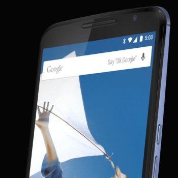 Dites (probablement) bonjour au Google Nexus 6