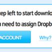 Dropbox peut télécharger maintenant vos torrents grâce à Boxopus – Autoriser votre compte Dropbox a accéder à Boxopus