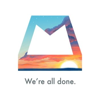 Dropbox vient de mettre fin à Mailbox