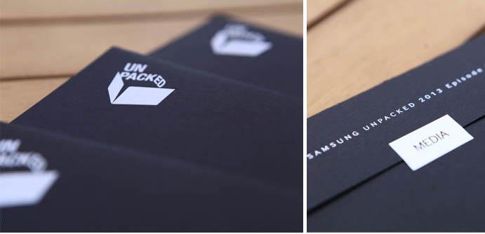 Du teasing de Samsung pour le prochain évènement Unpacked le 14 mars et dévoiler le Galaxy S4 – Carton d
