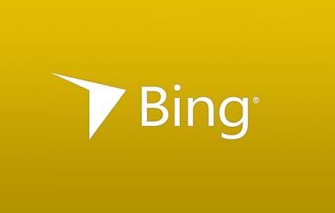 Est-ce le nouveau logo Bing ?