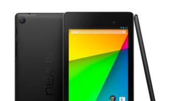 Est-ce que Huawei développe une tablette Google Nexus 7P ?