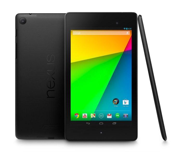Est-ce que Huawei développe une tablette Nexus 7 ?