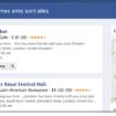 Facebook dévoile la recherche dans son graphe social