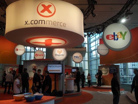 Facebook et eBay introduisent une plateforme de commerce